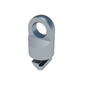 A130 olhal suspensão estrutura alumínio stands sinalização comunicação interna
