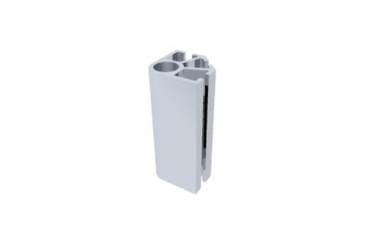 C130A montante alumínio montagem stands estruturas perfil octanorm feiras