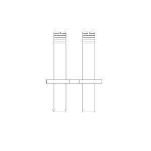 E401 conexão perfis alumínio engrenagem móvel estruturas promocionais
